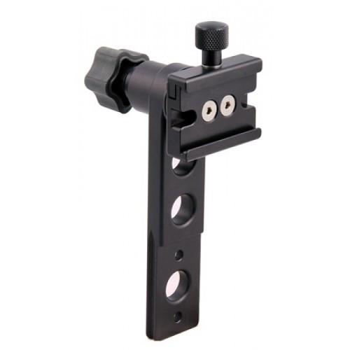 BWG-M1 Jobu Micro Gimbal Ballhead Adapter